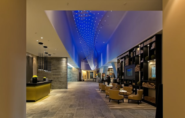 accueil hotel all accor live limitless