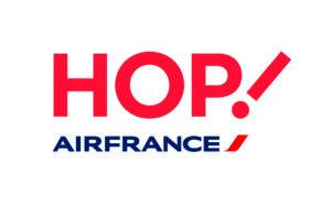 logo hop air france