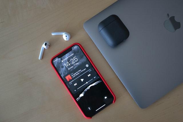 musique iphone