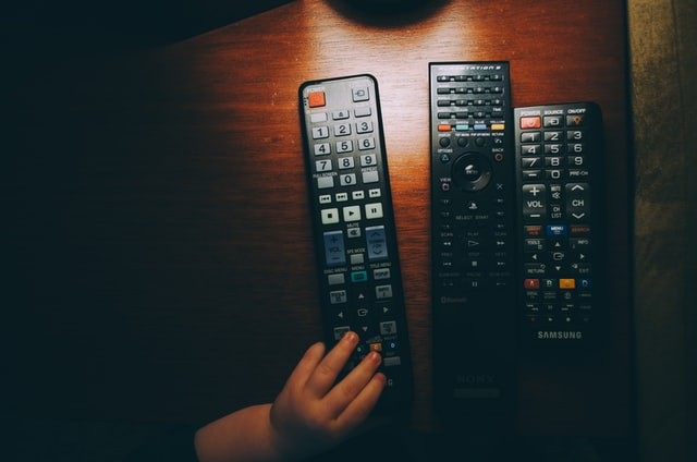 télécommandes tv chérie 25