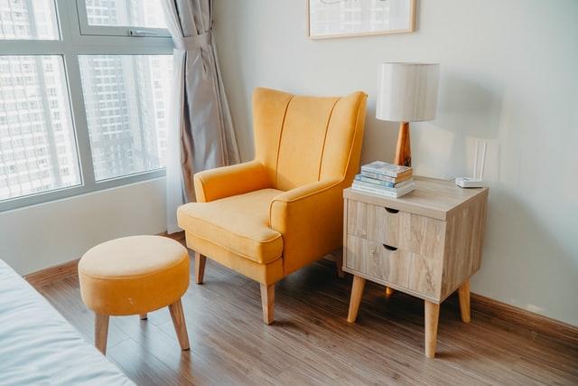 fauteuil et meuble ikea
