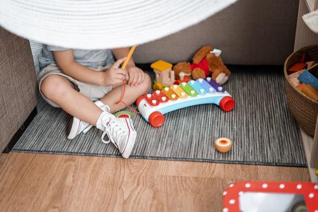 jouets pour enfant