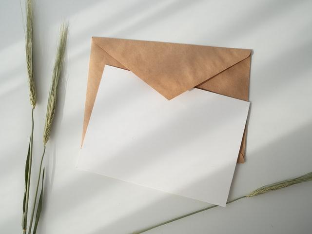lettre mise demeure