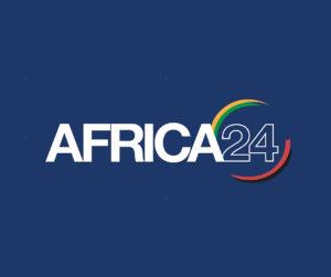 logo africa 24