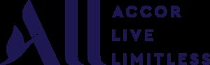 logo all accor live limitless