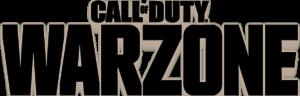 logo call of duty warzone