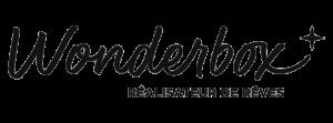 logo wonderbox