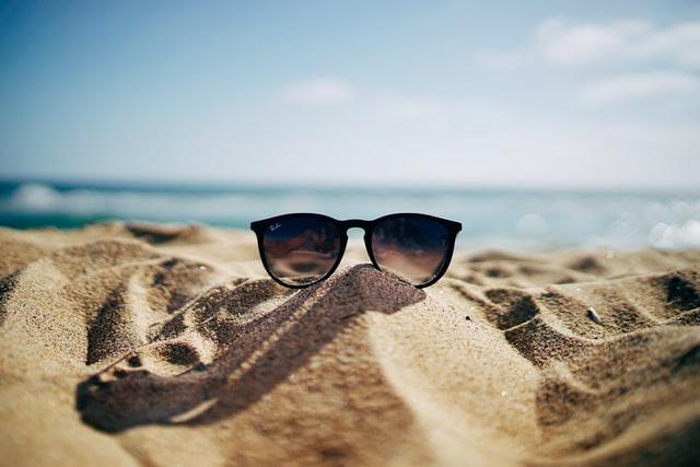 lunettes de soleil krys