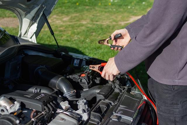réparation voiture oscaro