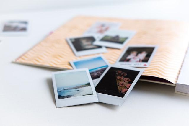 photos polaroid photobox