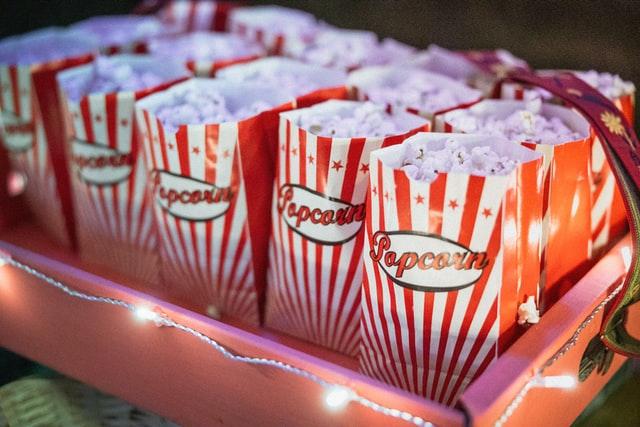popcorn cinéma ugc