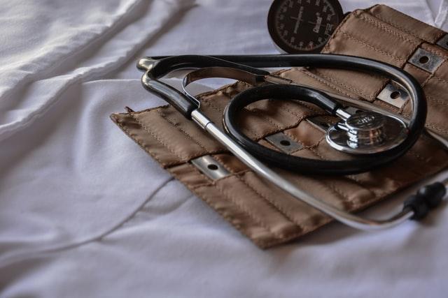 stethoscope santé neoliane