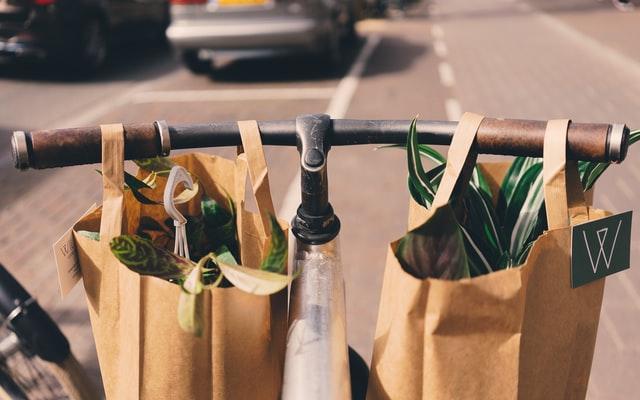 sacs de courses supeco