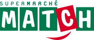 logo supermarché match