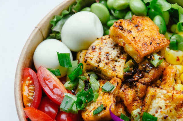 salade aliment supermarché match