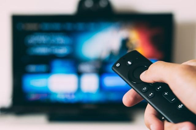 télécommande tv w9