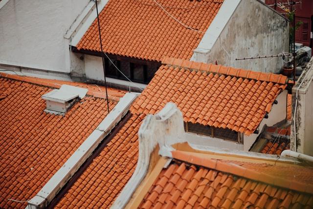 toits maisons vice caché